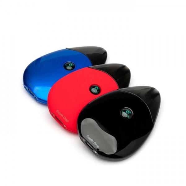 Drop Pod System Vape Kit by Suorin