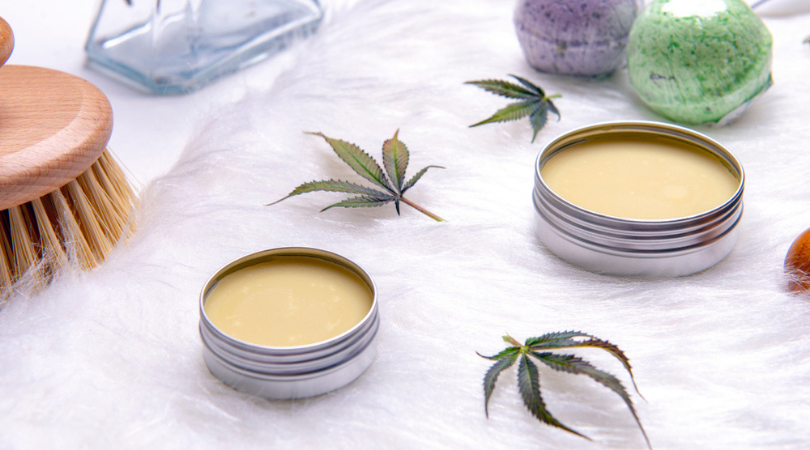 500mg CBD Salve by Smilyn Review