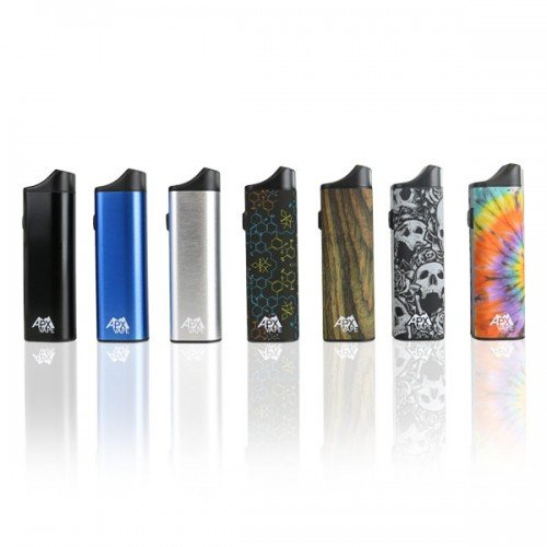 APX Vaporizer Version 2 by Pulsar Review