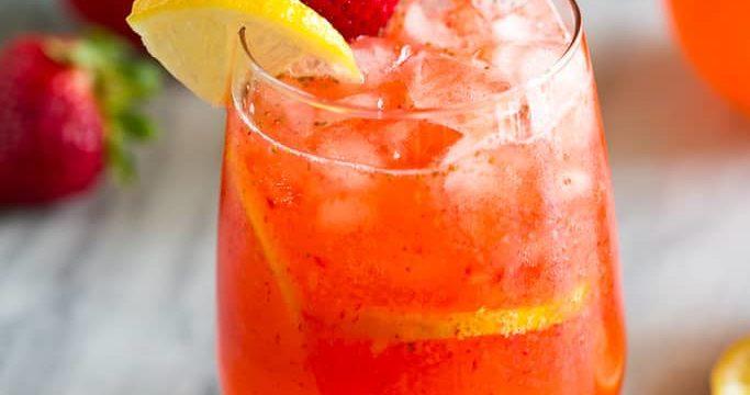 Paw-berry Lemonade E Juice by Atomic Dog Vapor Review