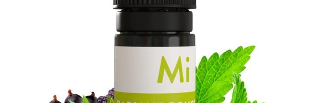 Red Aniseed E-Liquid by MiNiMAL Nic Salt Review